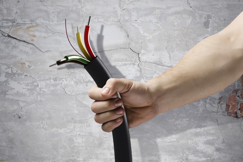 Какой кабель лучше использовать для проводки в квартире