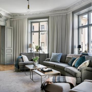 Антивандальный ремонт квартиры