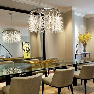 Необычные дизайны зеркал для квартиры