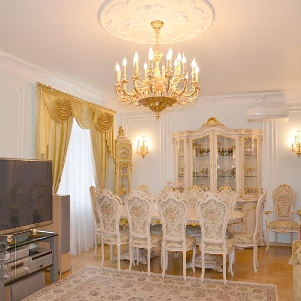 Дизайн интерьера (м. Щелковская)