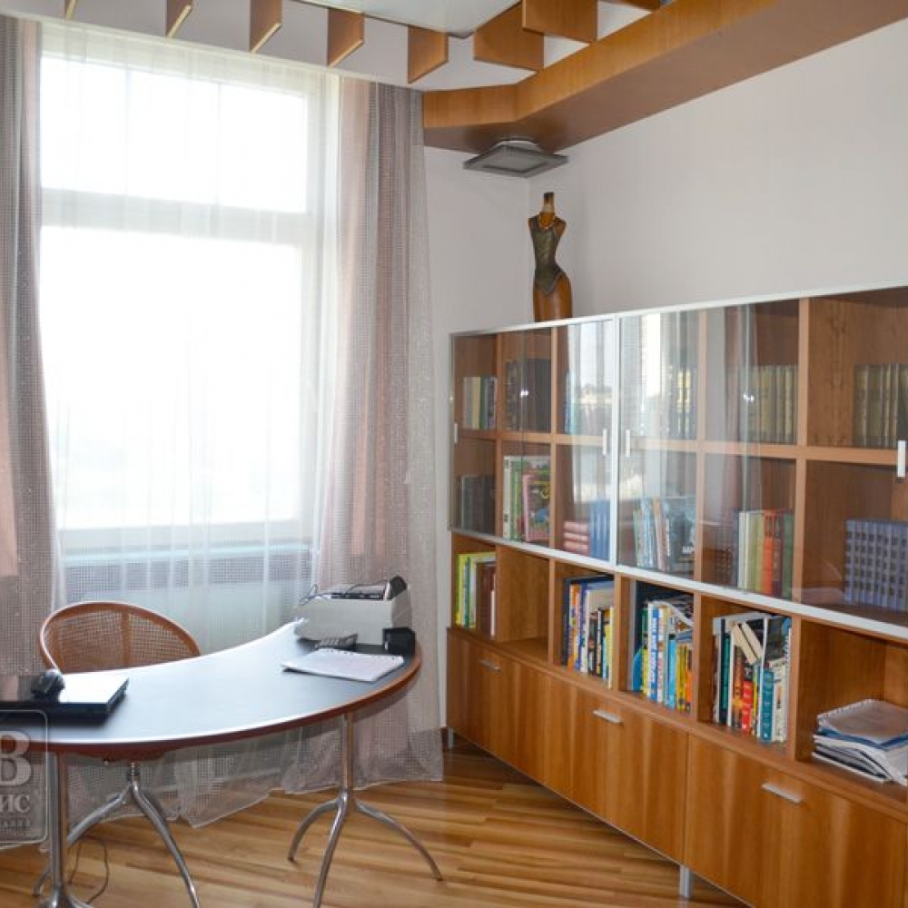 Дизайн интерьера (м. Строгино)