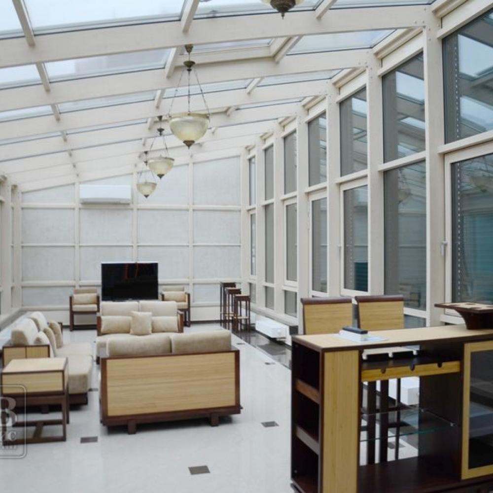 Дизайн интерьера (м. Аэропорт)