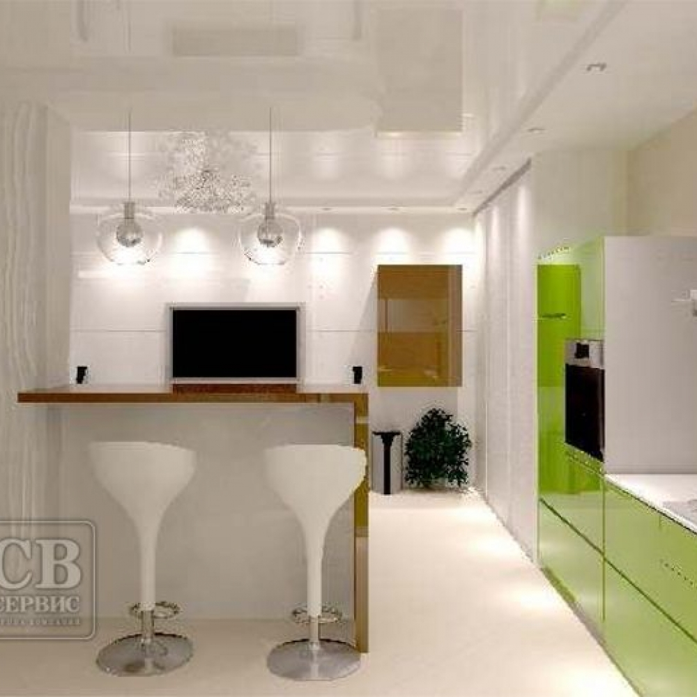 Дизайн интерьера (м. Теплый стан)