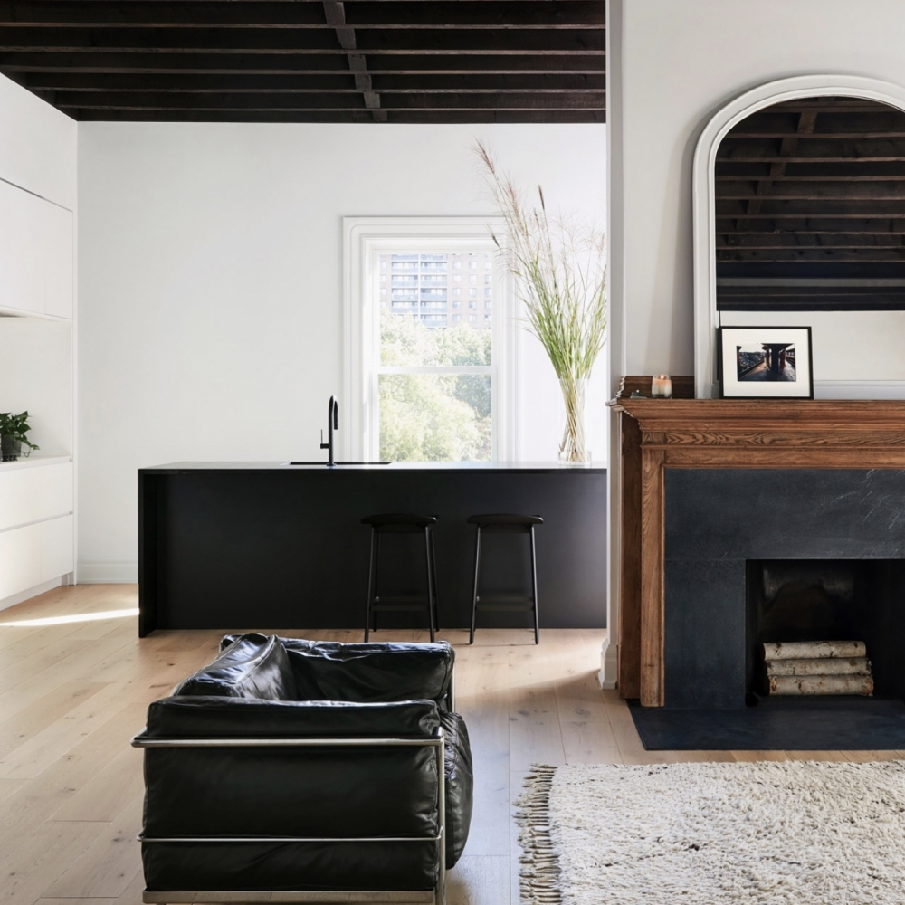 Дизайн проект 3 комнатной квартиры 80 кв м