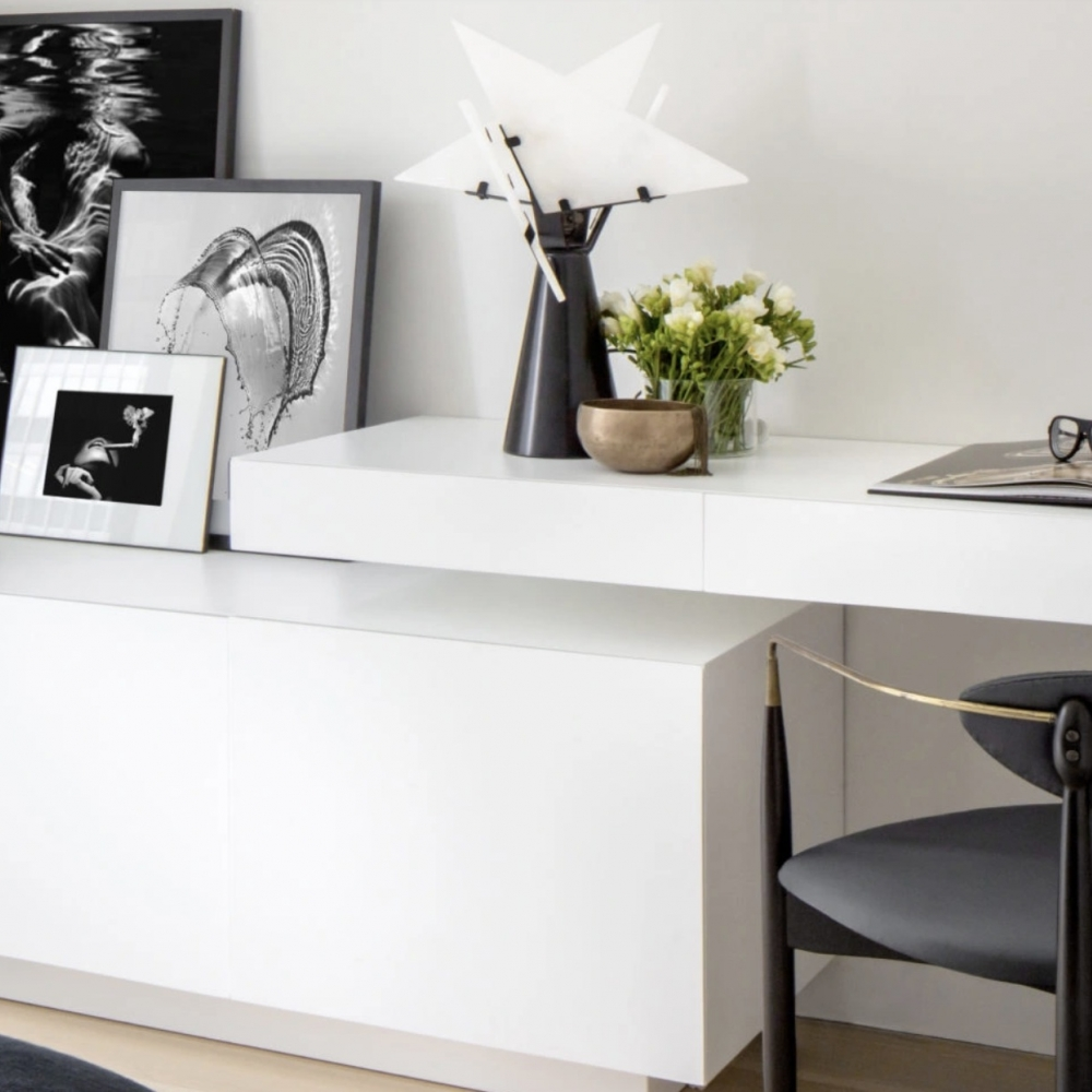 Дизайн проект двухкомнатной квартиры 50 кв м
