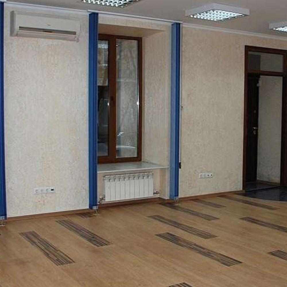 Ремонт офиса (м. Красногвардейская)