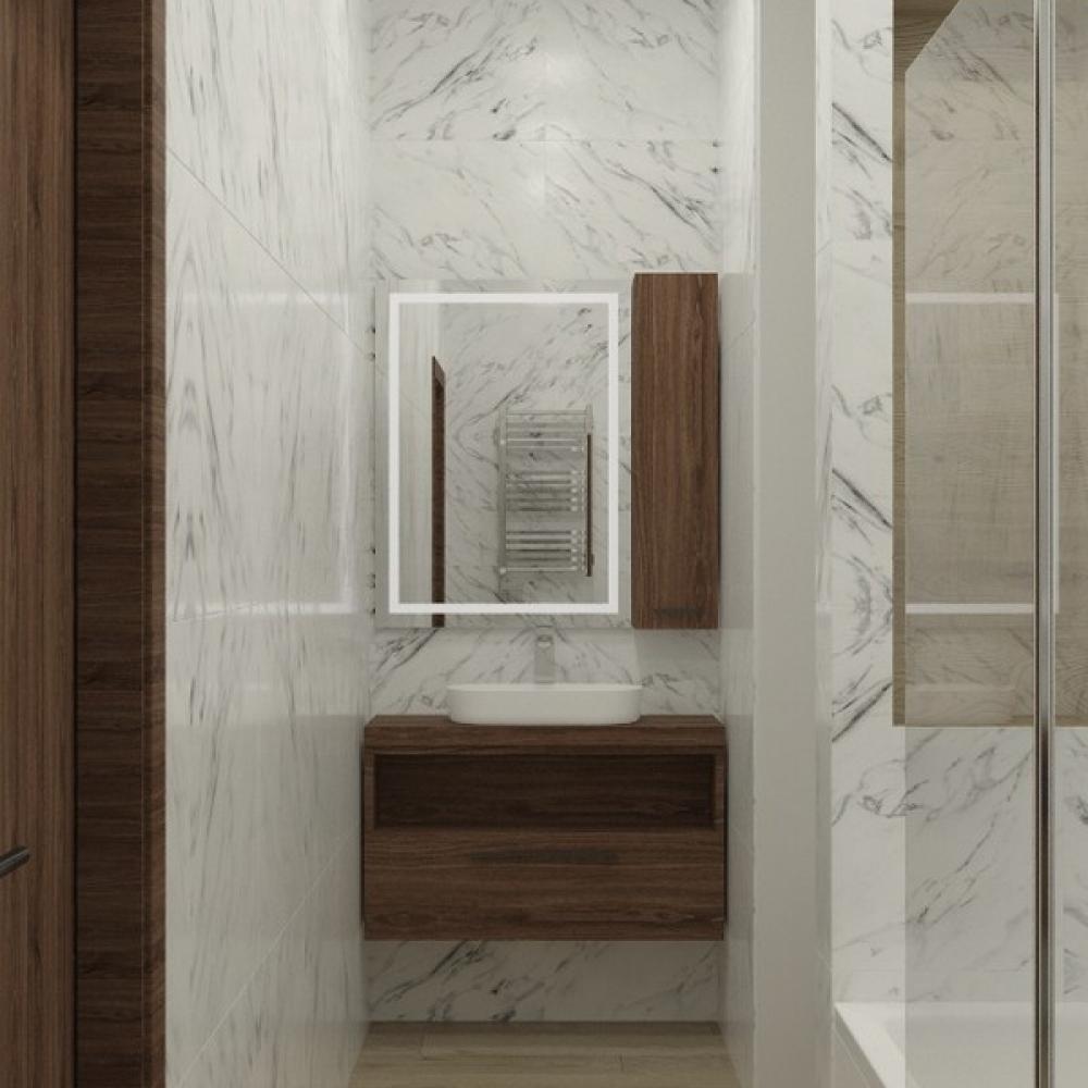 Дизайн двухкомнатной квартиры (м. Ховрино)