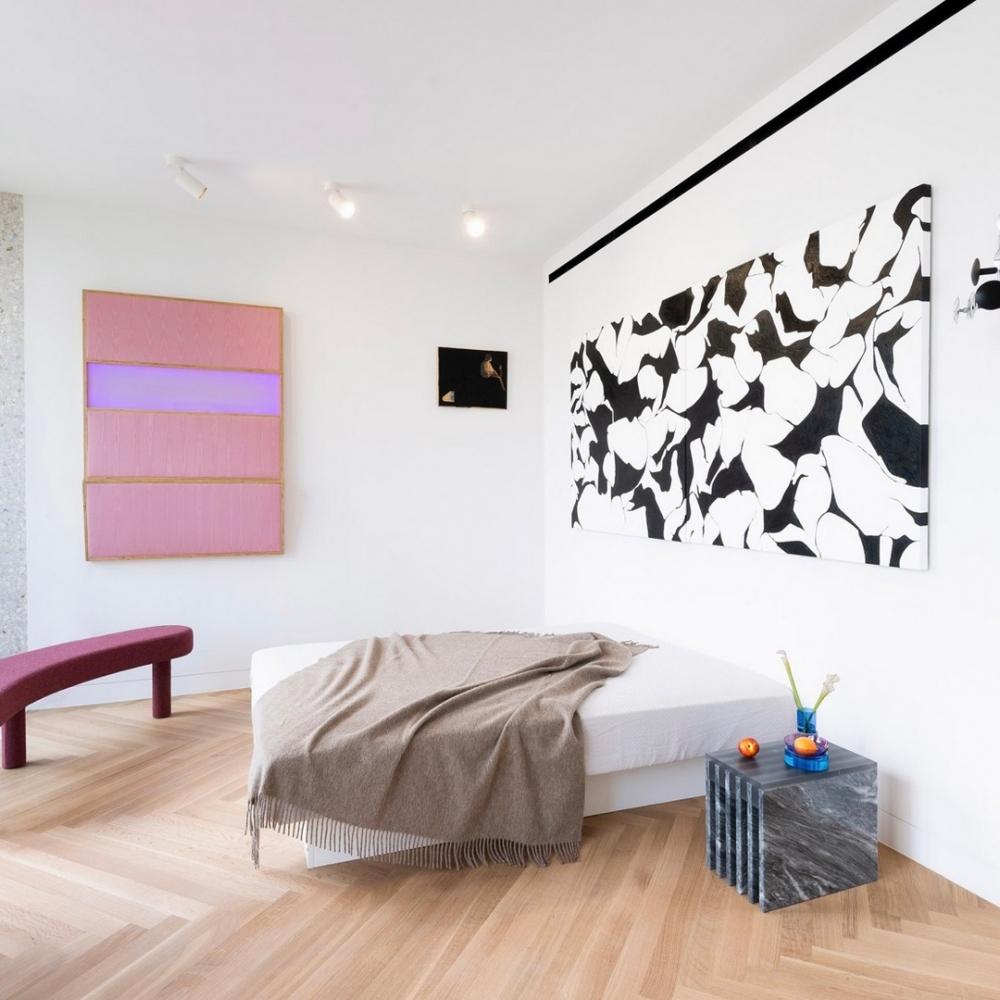 Дизайн однокомнатной квартиры (м.Бабушкинская)