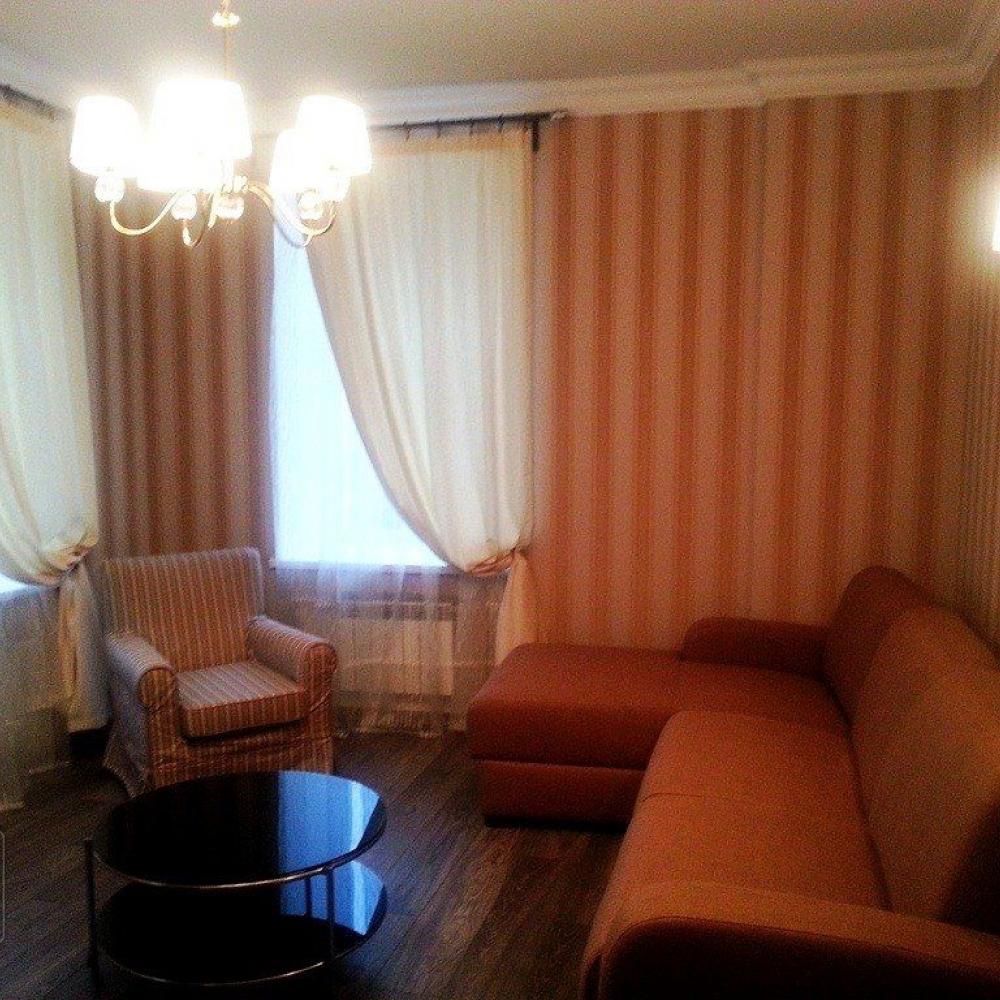 Ремонт двухкомнатной квартиры (м. Люблино)