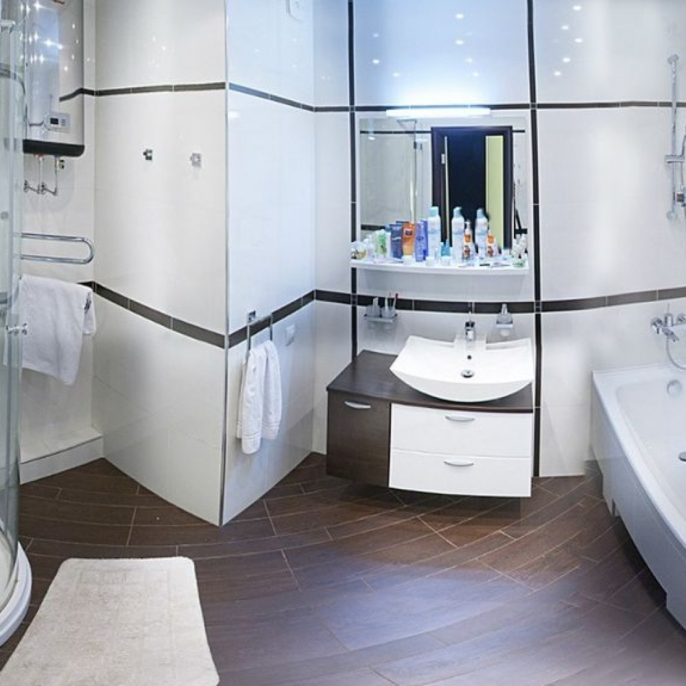 Дизайн двухкомнатной квартиры (м. Кунцевская)