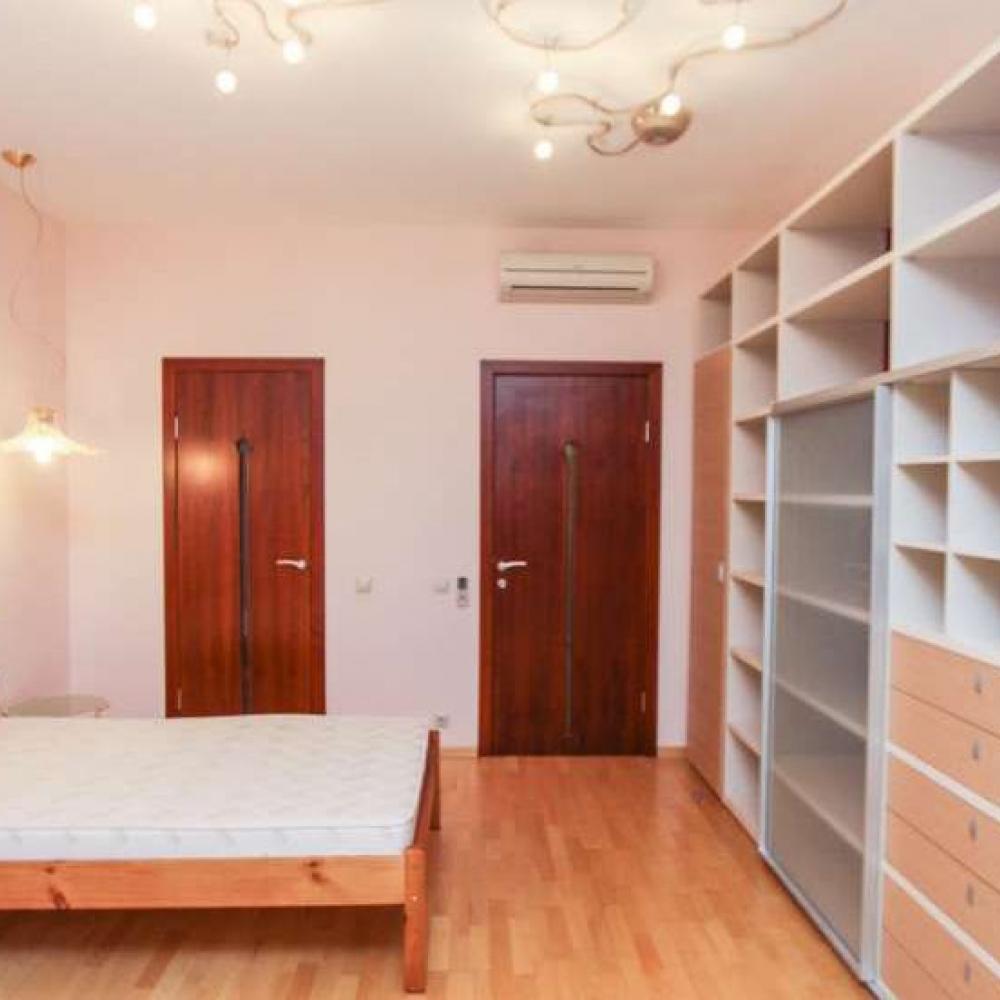 Дизайнерский ремонт квартиры (м. Пятницкое шоссе)