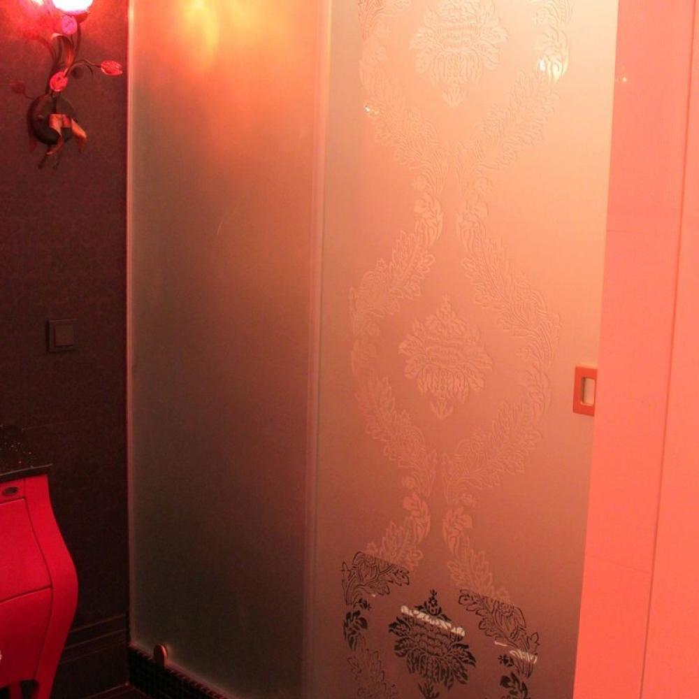Ремонт ванной комнаты по дизайн-проекту (м. Академическая)