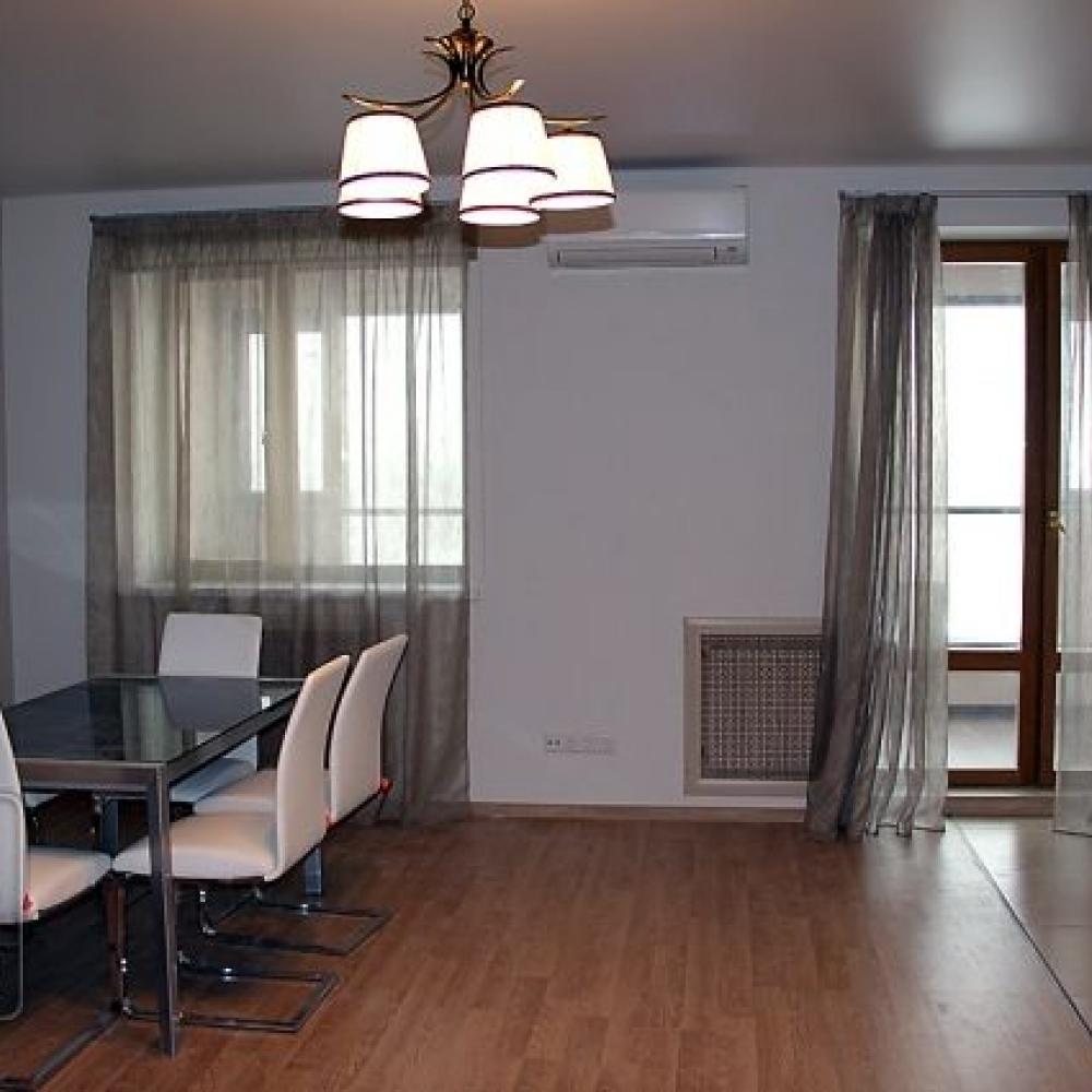 Ремонт квартиры (м. Планерная)