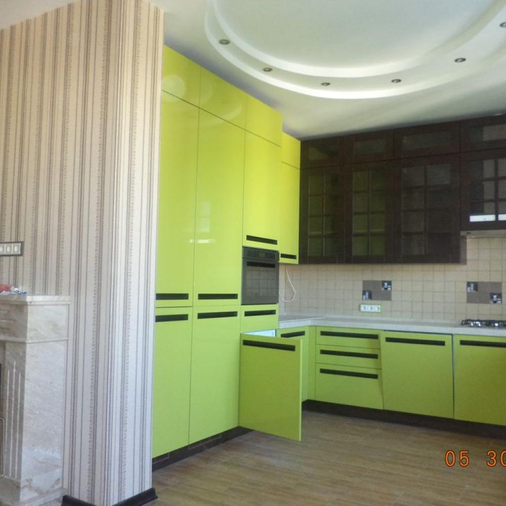 Ремонт квартиры (м. Полежаевская)