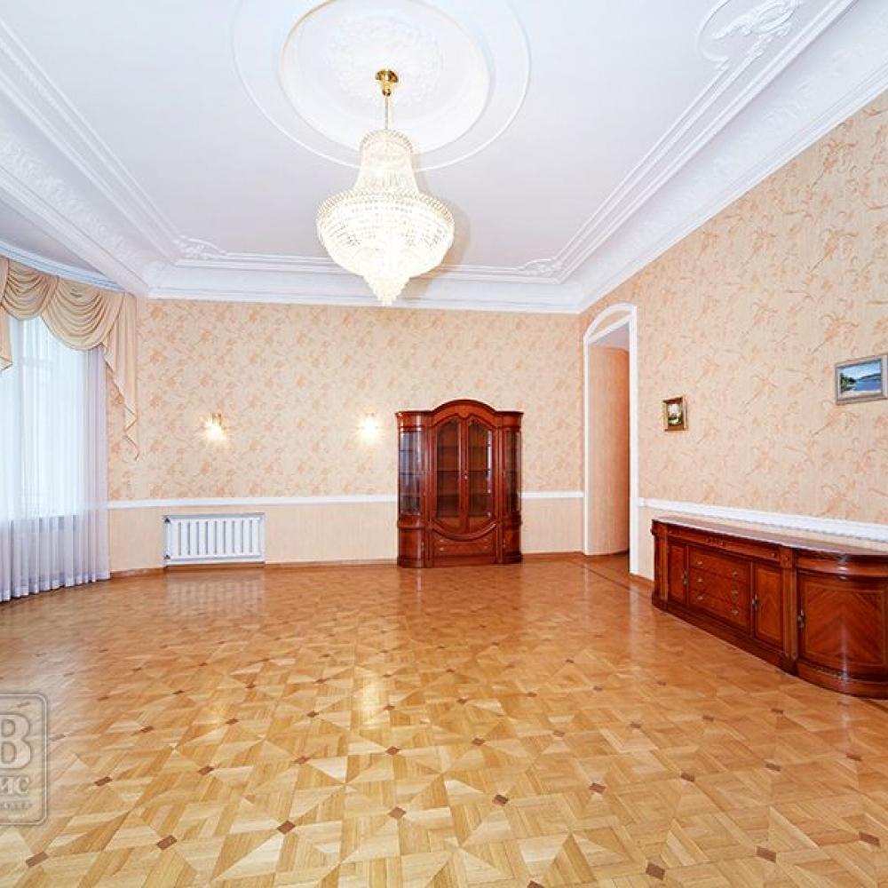 Ремонт квартиры (м. Автозаводская)