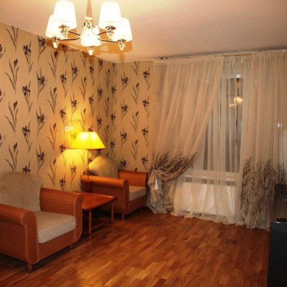 Ремонт однокомнатной квартиры (м. Царицыно)