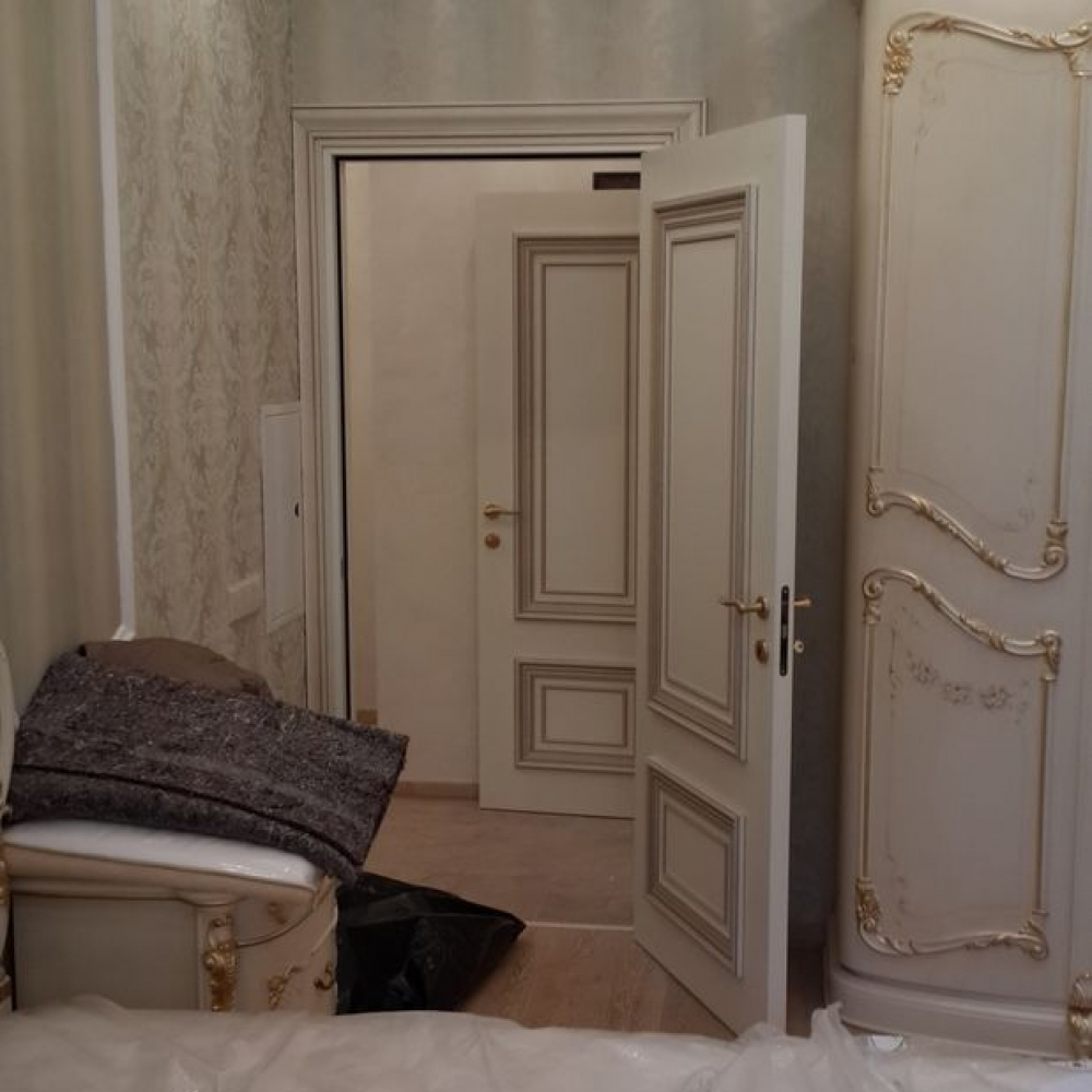 Ремонт квартиры (м. Марьина роща)
