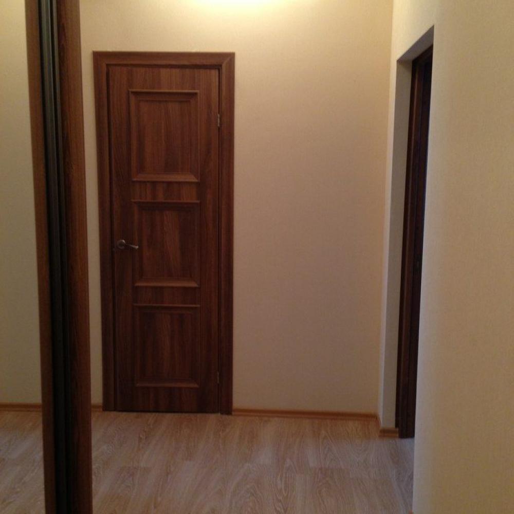Ремонт квартиры (м. Новогиреево)