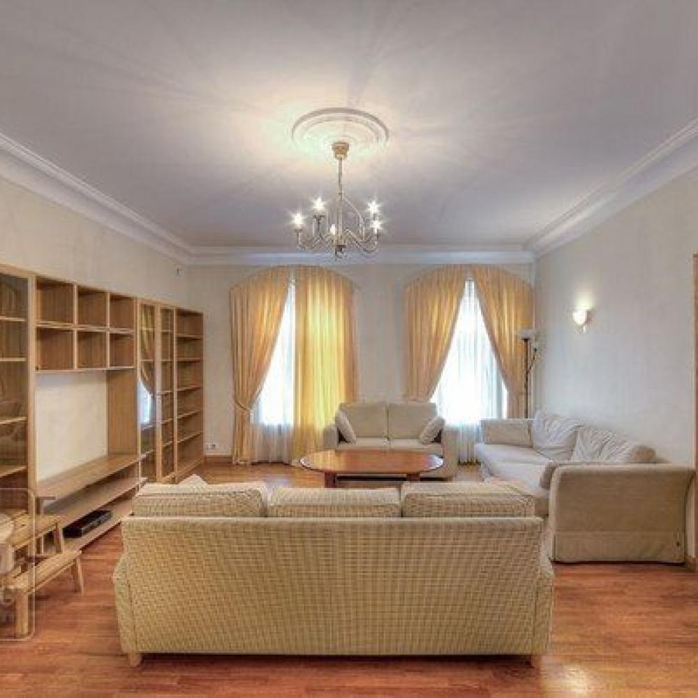 Ремонт квартиры (м. Алексеевская)