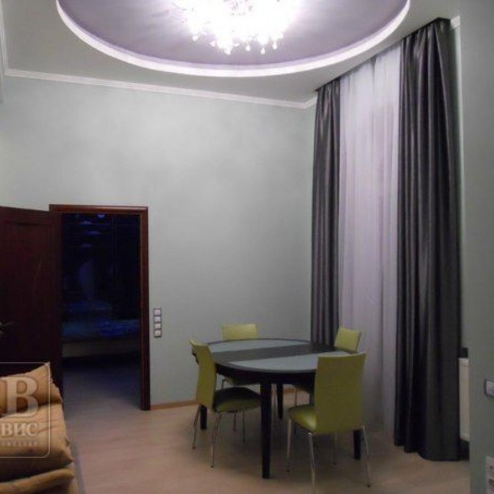 Ремонт квартиры (м. Славянский бульвар)