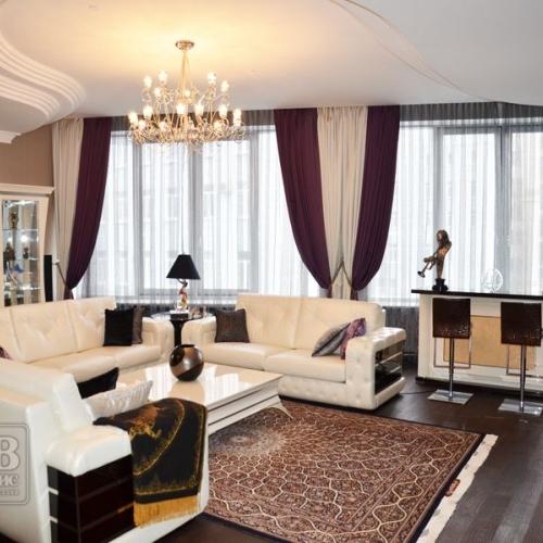Дизайн интерьера (м. Алма-Атинская)