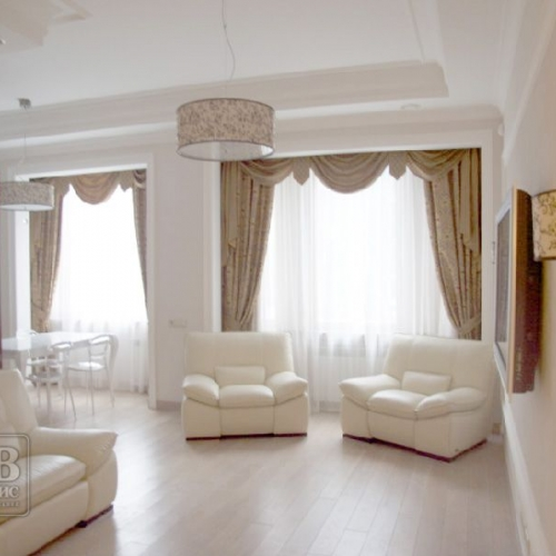 Дизайн интерьера (м. Славянский бульвар)