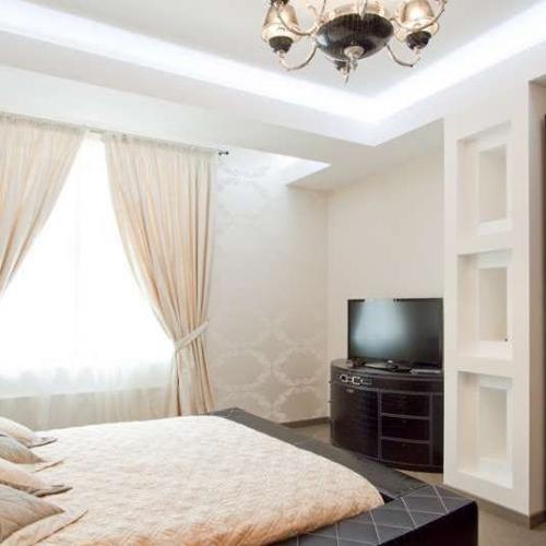 Дизайн интерьера (м. Бабушкинская)