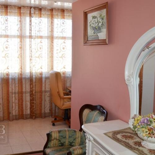 Дизайн интерьера (м. Бауманская)