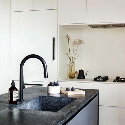 Дизайн проект двухкомнатной квартиры 44 кв м