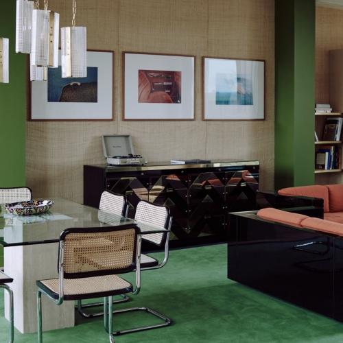 Дизайн проект однокомнатной квартиры в домах серии П-44Т