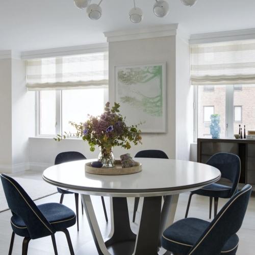Дизайн проект 3-комнатной квартиры в домах серии П-44