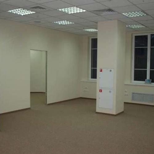 Ремонт офиса (м. Электрозаводская)