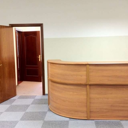 Ремонт офиса (м. Улица Скобелевская)