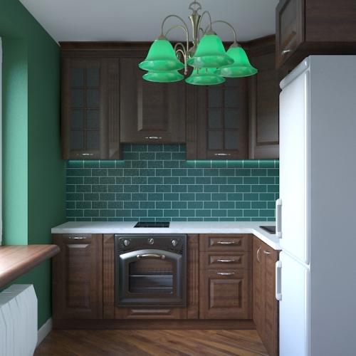 Ремонт двухкомнатной квартиры (м. Аннино)