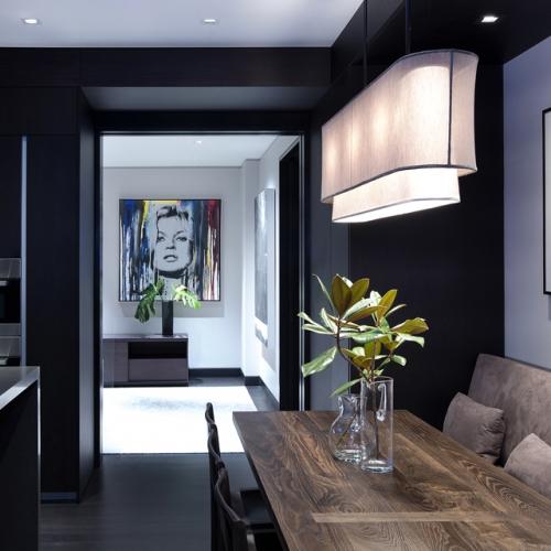 Дизайн однокомнатной квартиры м. Планерная