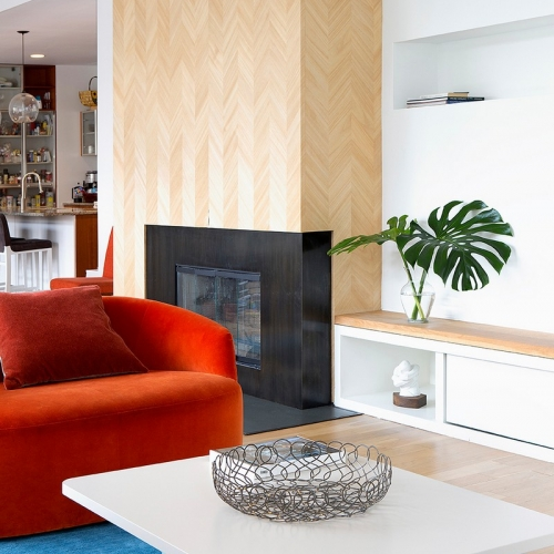 Дизайн двухкомнатной квартиры (м. Беломорская)