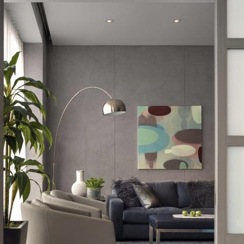 Ремонт трехкомнатной квартиры (м. Новокосино)