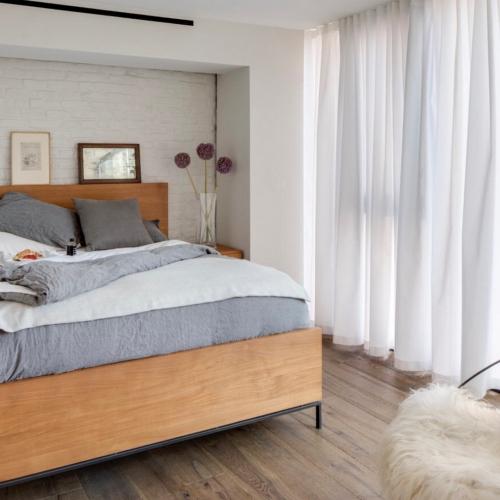 Дизайн трехкомнатной квартиры (м.Волоколамская)