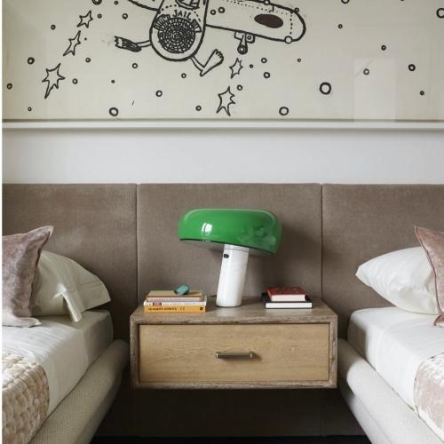 Дизайн трехкомнатной квартиры ЖК Солнечные Системы