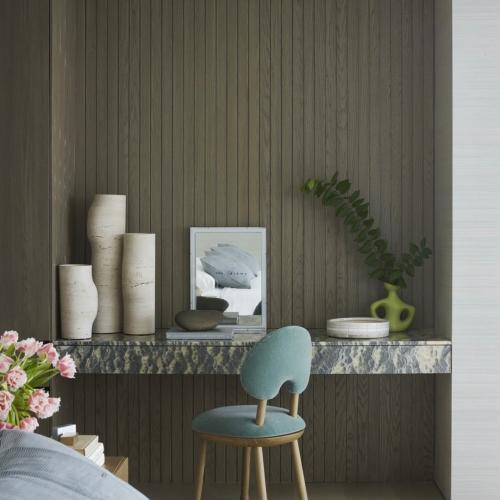 Дизайн двухкомнатной квартиры (м. Сокол)