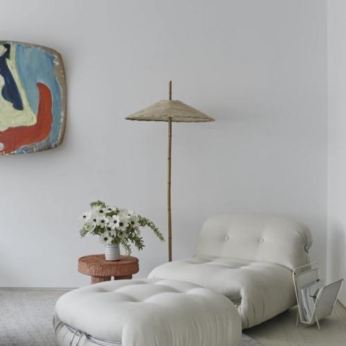 Дизайн двухкомнатной квартиры (м.Войковская)