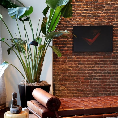 Дизайн квартиры студии (Мытищи)