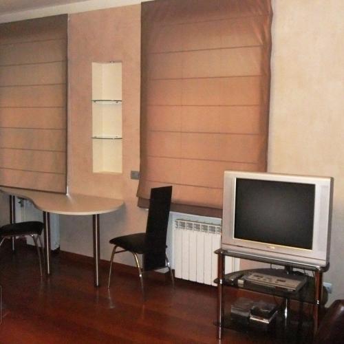 Ремонт однокомнатной квартиры (м. Рижская)