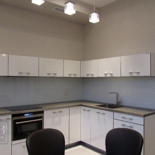 Дизайн однокомнатной квартиры (м. Электрозаводская)