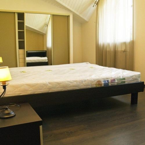 Дизайн двухкомнатной квартиры (м. Владыкино)