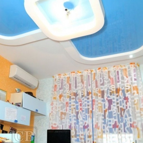 Ремонт трехкомнатной квартиры (м. Крылатское)