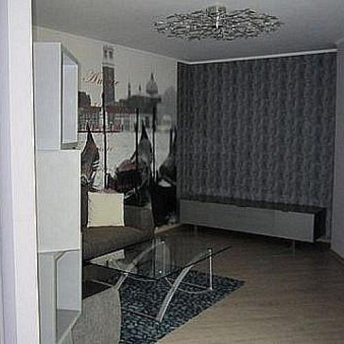 Ремонт квартиры (м. Митино)
