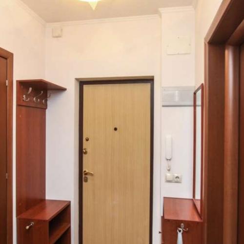 Ремонт квартиры (м. Бабушкинская)