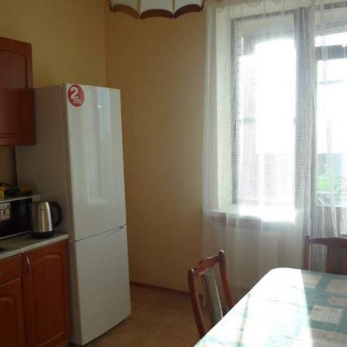 Ремонт квартиры (м. Боровицкая)