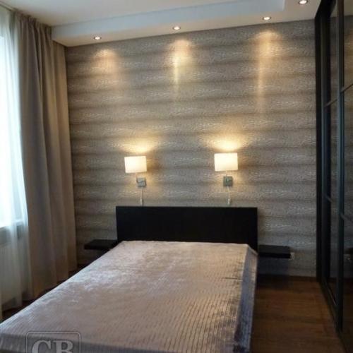 Ремонт двухкомнатной квартиры (м. Кутузовская)